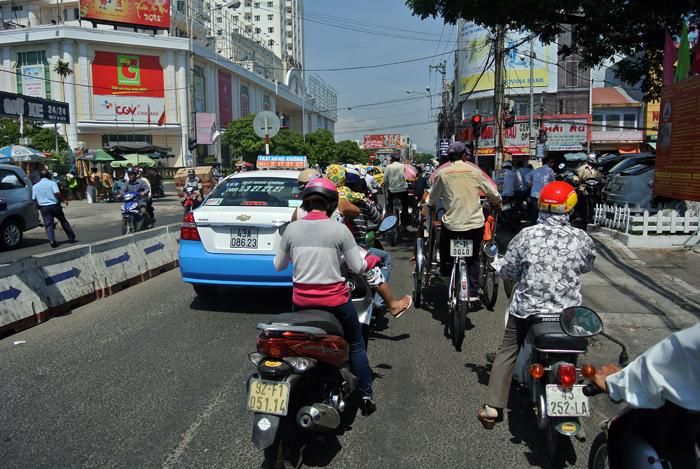 ダナン旅行記 その6 サイクリング