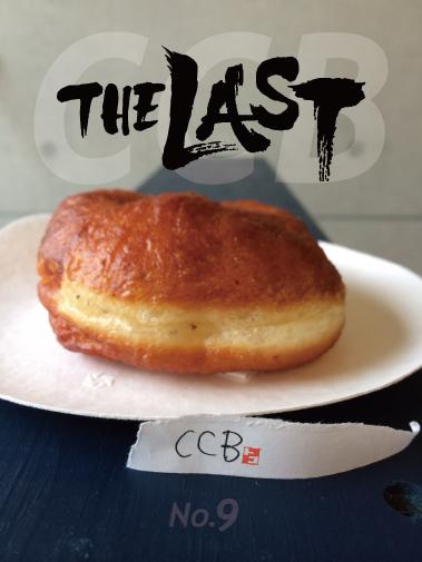 CCBチーズチーズベーコンtheLAST