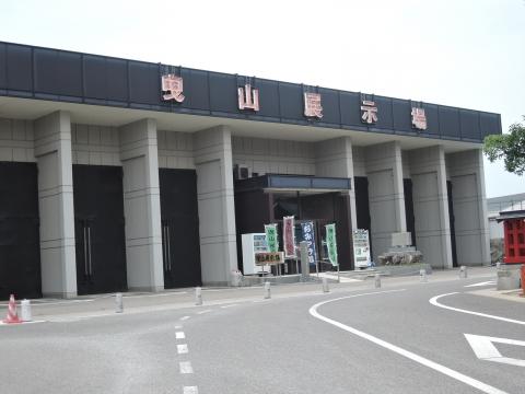 博多駅バスターミナル➯唐津曳山展示場④