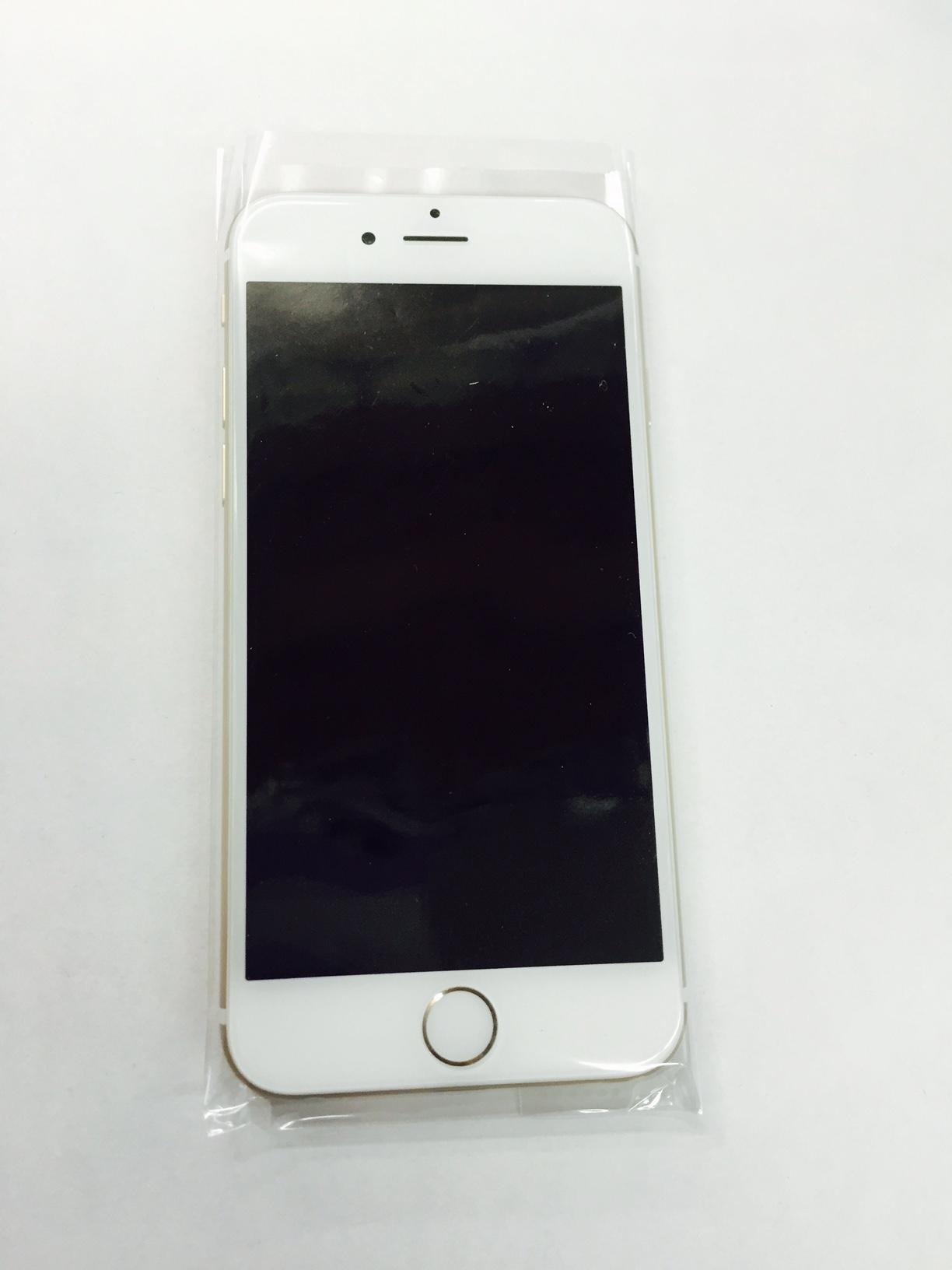 iPhone6 ゴールド 16GB 本体のみ