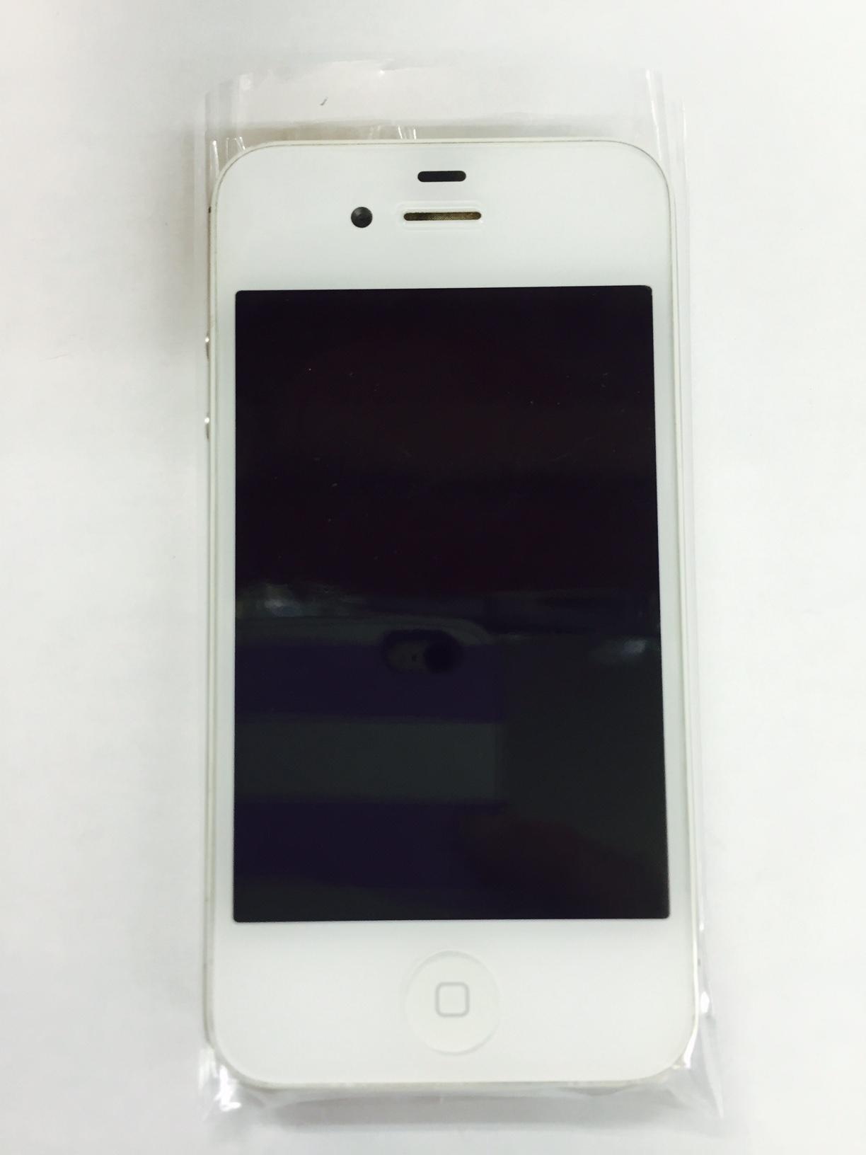 iPhone4S 64GB 本体のみ