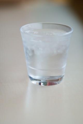 冷水差し水イメージ