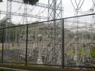 新多摩変電所