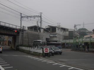 YRP野比駅
