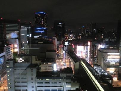 東京旅行(2015年5月)1