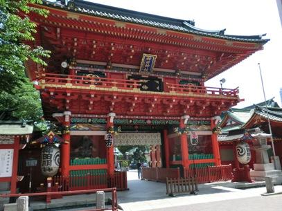 東京旅行(2015年5月)6