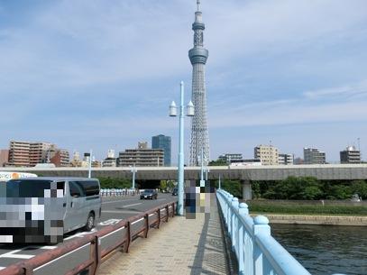 東京旅行(2015年5月)46