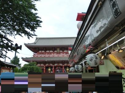 東京旅行(2015年5月)64