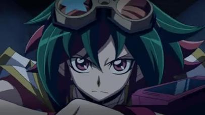 遊戯王ARC-V 第62話6