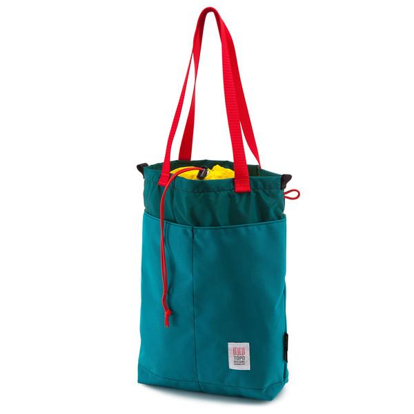 topo_designs_cinch_tote トラベル 旅行バッグ サブバック トートバッグ 旅 ショルダーバッグ
