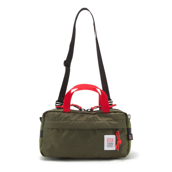 topo_designs_cinch_tote-トラベル 旅行バッグ サブバック 斜めがけバッグ ショルダーバッグ ヒップバッグ  旅