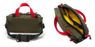 topo_designs_light_hip_pack-トラベル 旅行バッグ サブバック ウエストバッグ 旅 ショルダーバッグ ヒップバッグ