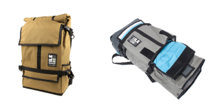 Inside-Line-Equipment-Default-Mini-トラベル 旅 サブバッグ ザック デイパック リュック