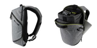 Reform-Action-Camera-Backpack-旅 トラベル 旅行-カメラバッグ Macbook-ザック サブバック バックパック リュック カメラ