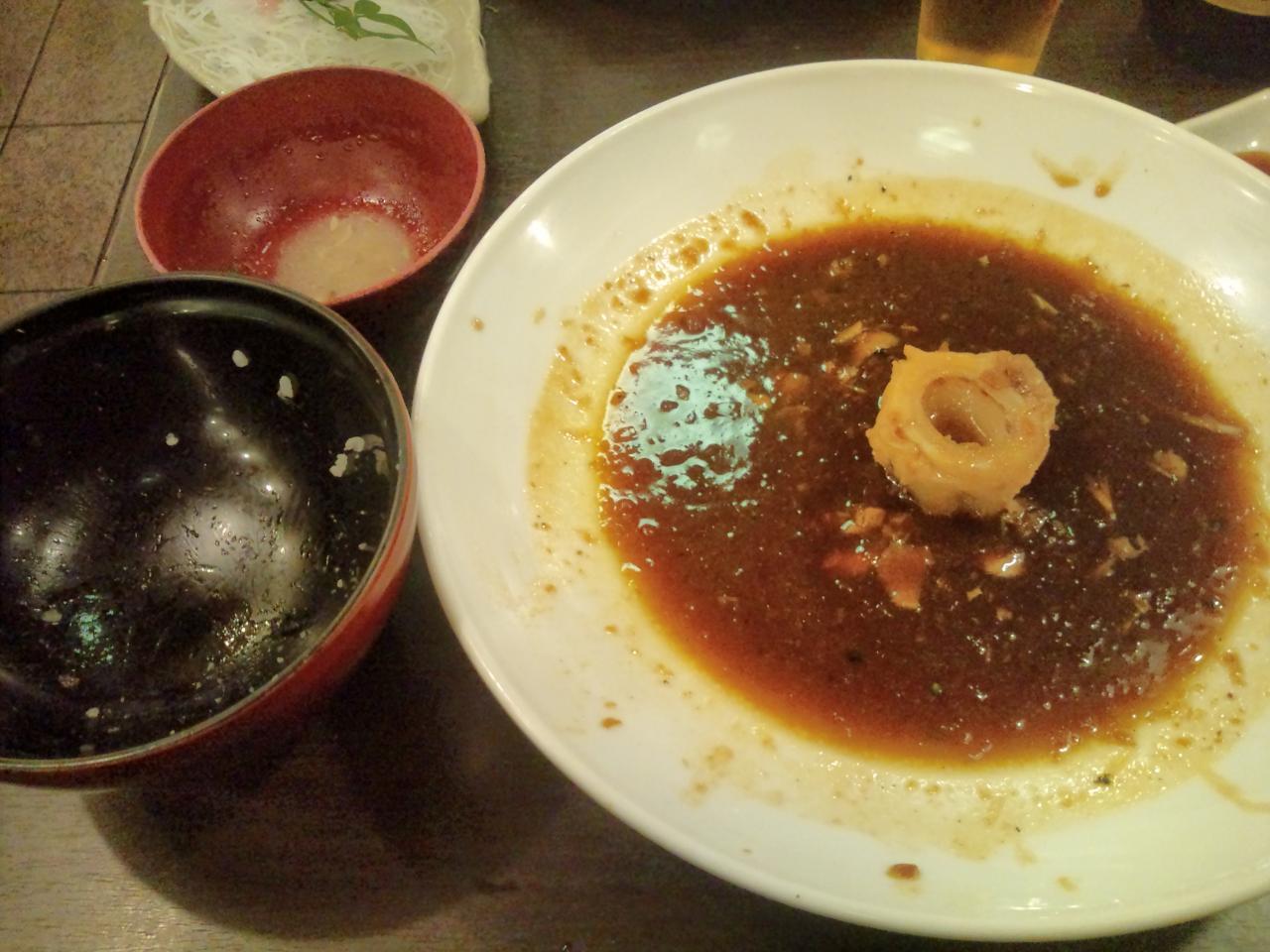 魚河岸丸天魚河岸店(料理)