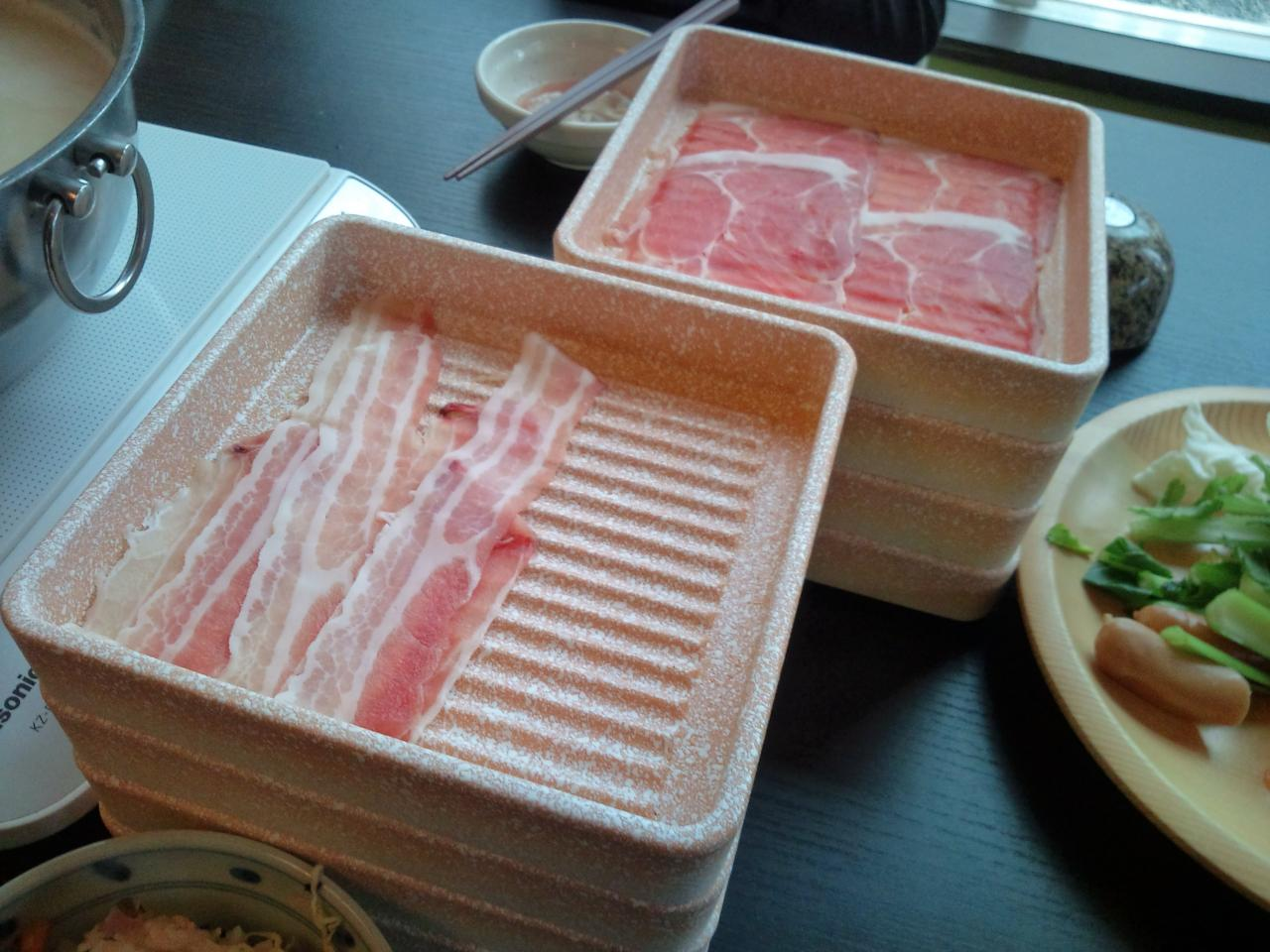 しゃぶ葉川崎平店(食べ放題)