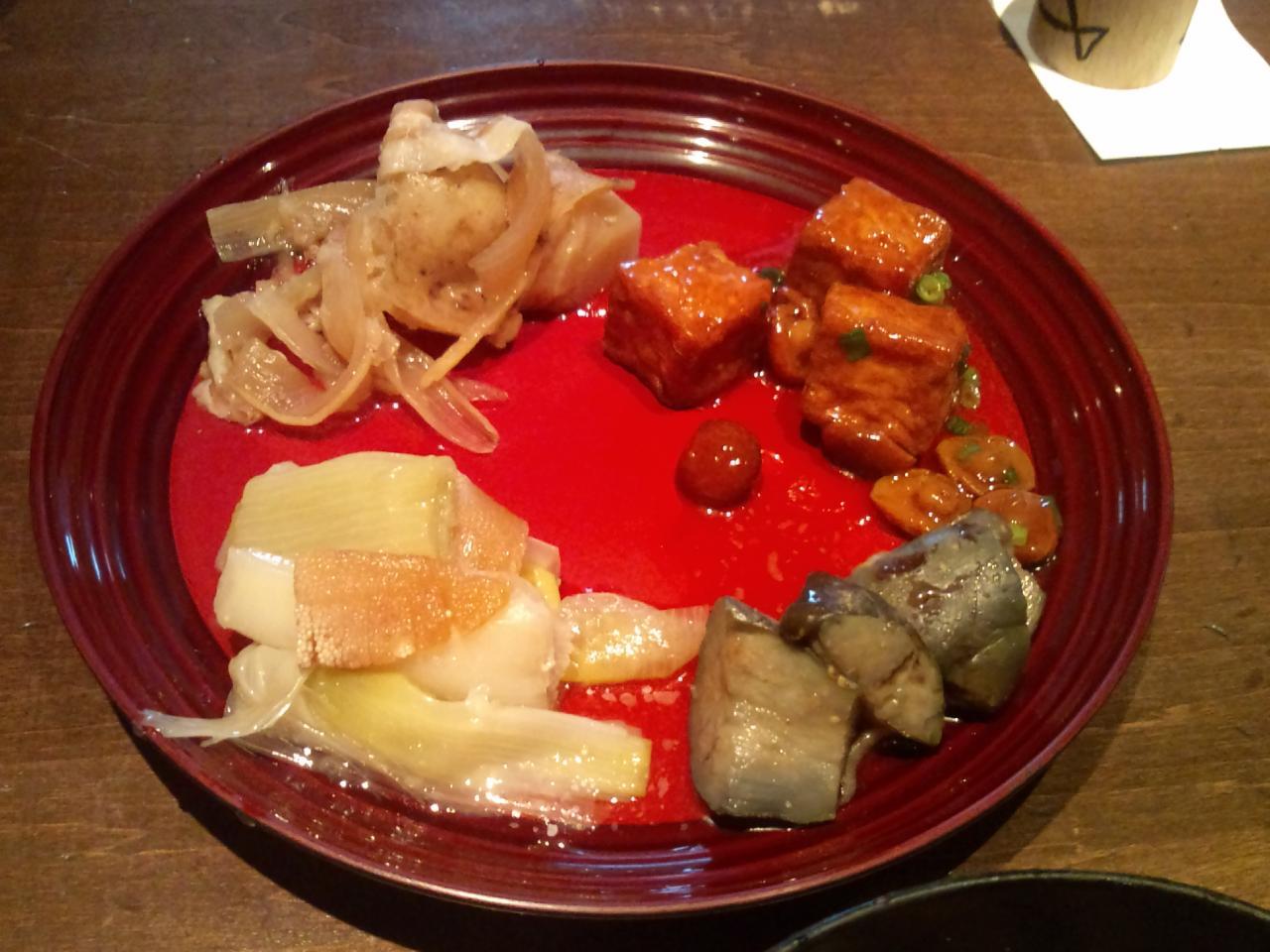 EN別邸江田店(惣菜)