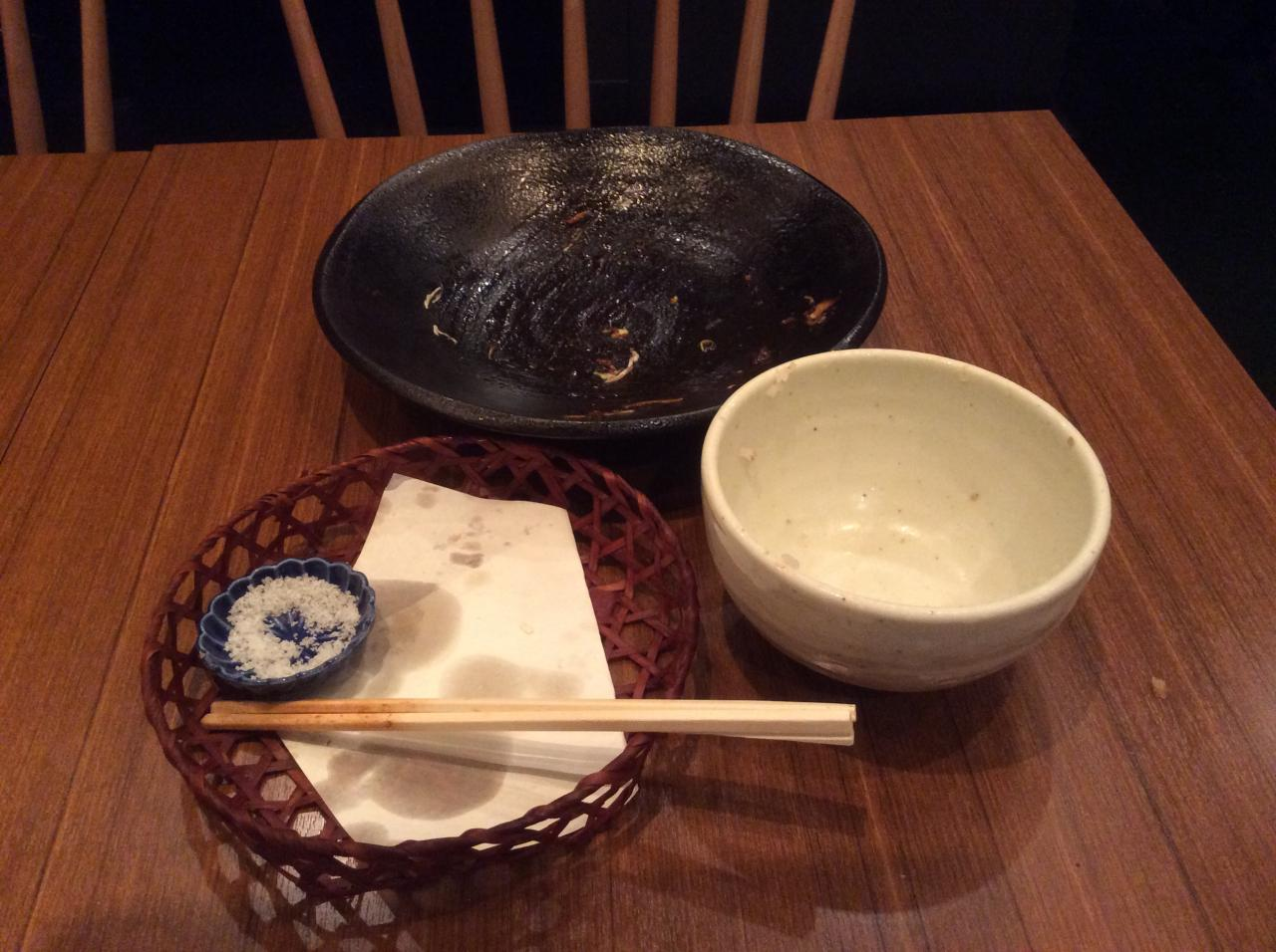 ゆにおん食堂(料理)