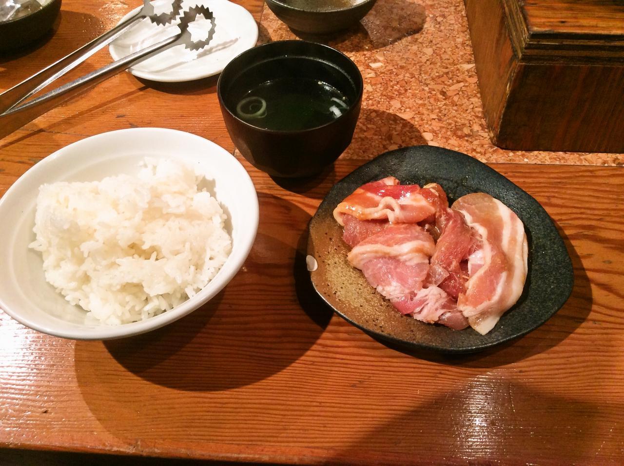 ひゃくてん(食べ放題)