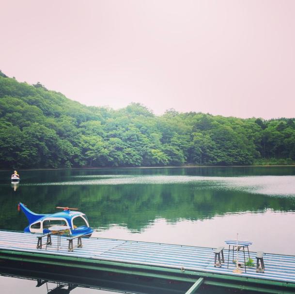 ひといき荘_Kenichiro_Fujii_さん__hitoiki_so__•_Instagram写真と動画-2