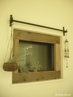 玄関の小窓4