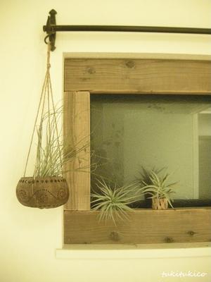 玄関の小窓1