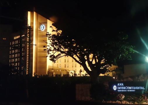 DSC04039 - ホテル