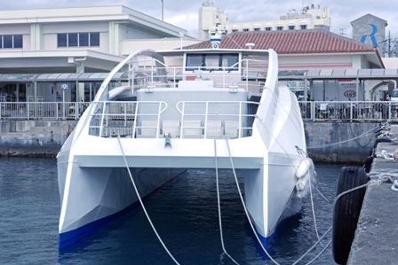 電動船前P1010335