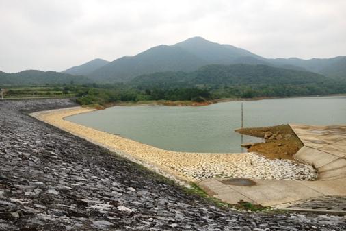 DSC04418 - 真栄里ダム