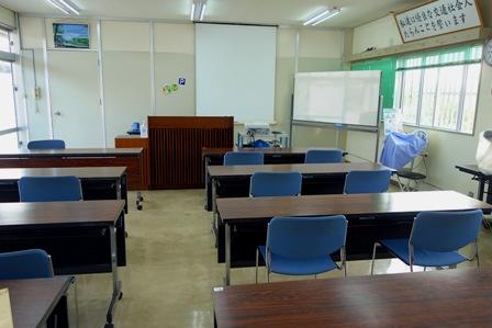 講習室 DSC04635