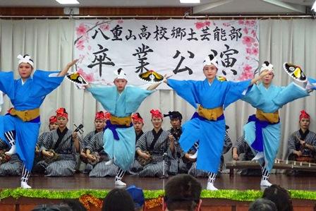笠踊り? DSC04271