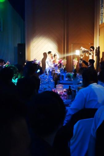 DSC05144 - 結婚式
