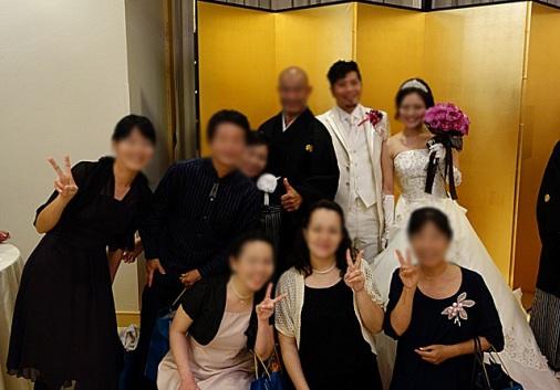 DSC05170 - 結婚式