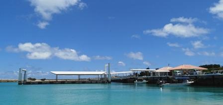 黒島桟橋 DSC05959