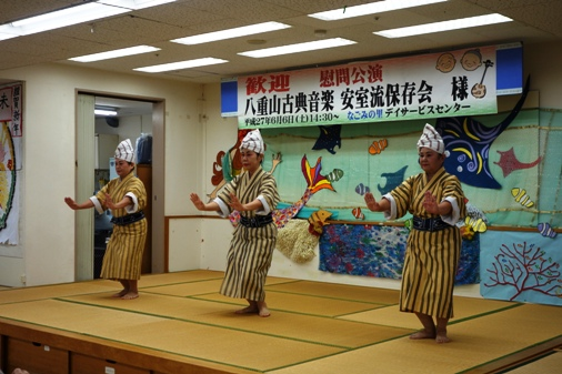 DSC06755 - 踊り