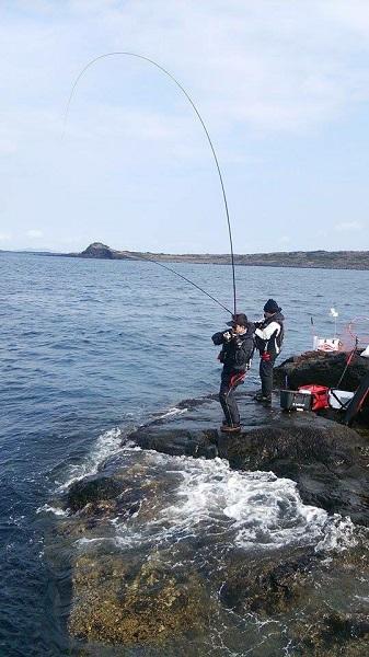 小美漁(タツヤ、マサル)