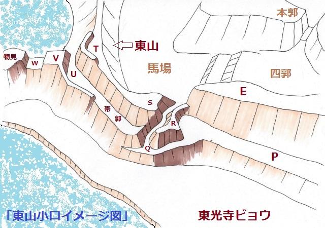 本佐倉東山