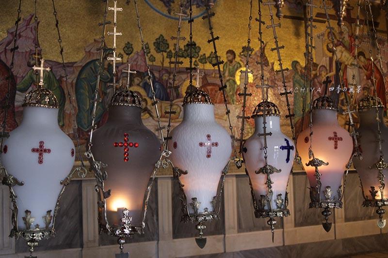 イスラエル 2 聖墳墓教会