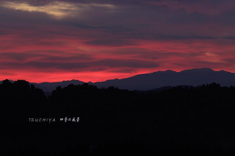松之山10