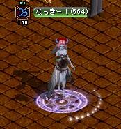 [150617]なっきー黒魔コス
