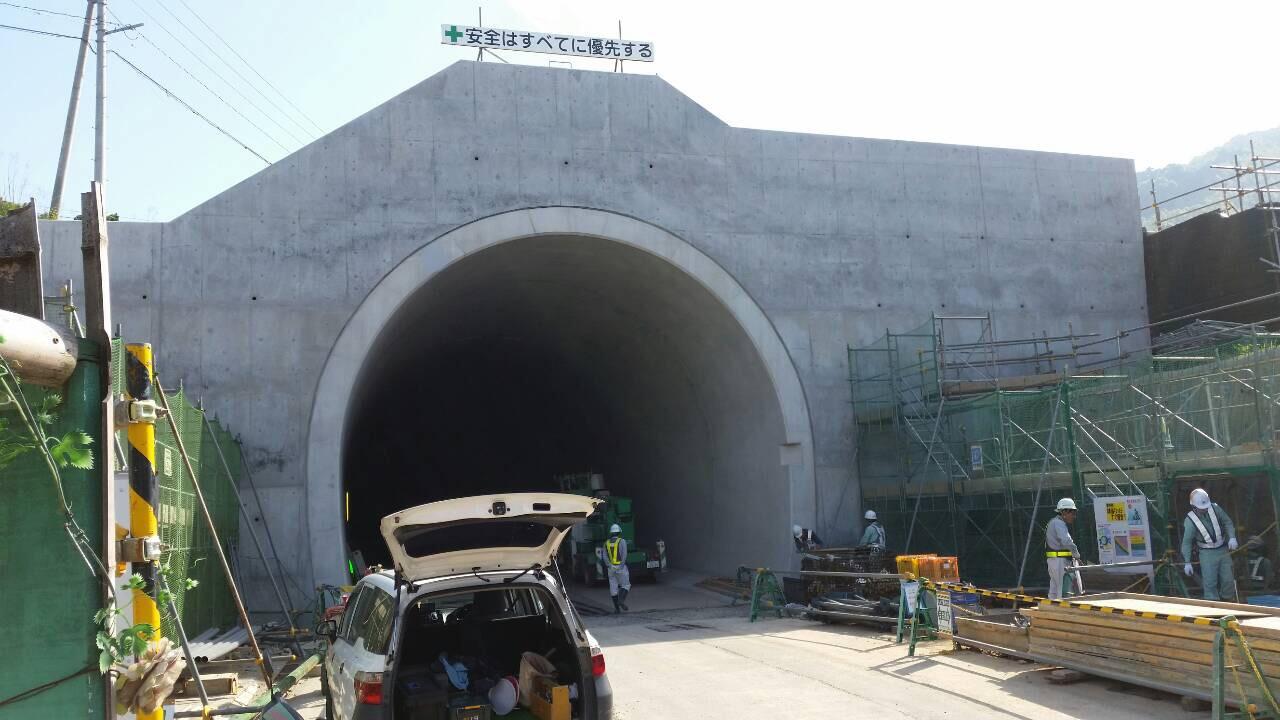 20150527松原トンネル (1)