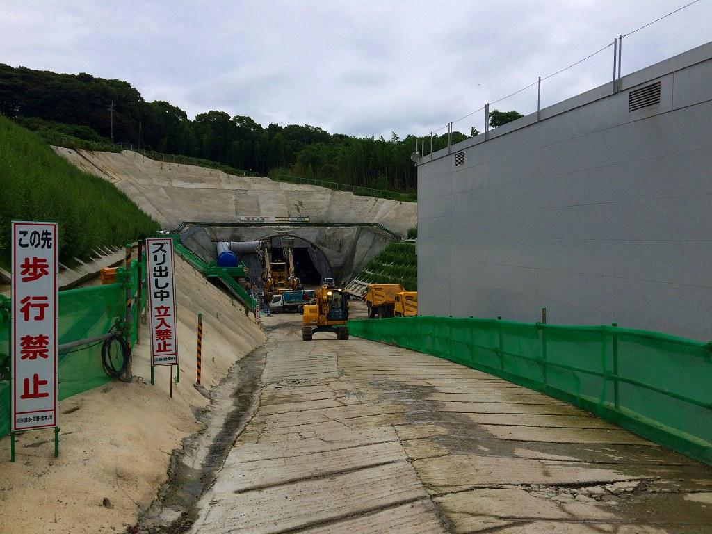 20150619トンネル視察 (3)