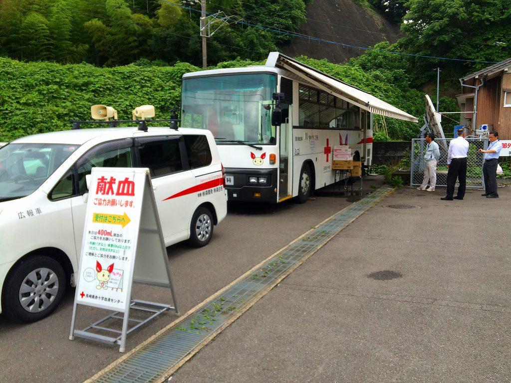20150619献血 (3)