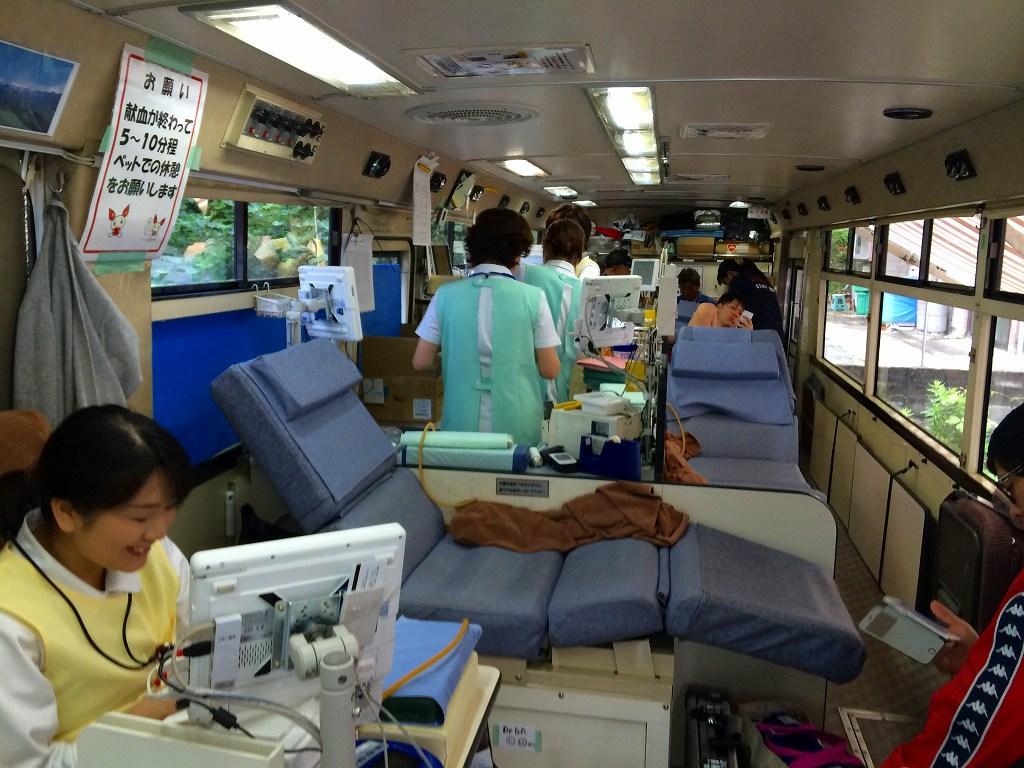 20150619献血 (4)