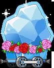 3015032氷薔薇の汽車椅子2