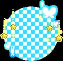 1102818クリスタル蝶々とキラキラ星2