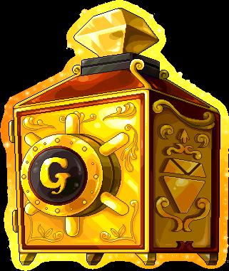 9460043ゴールドリッチの大型金庫