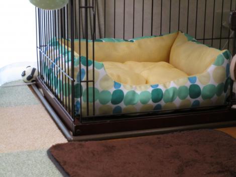 夏用ベッド