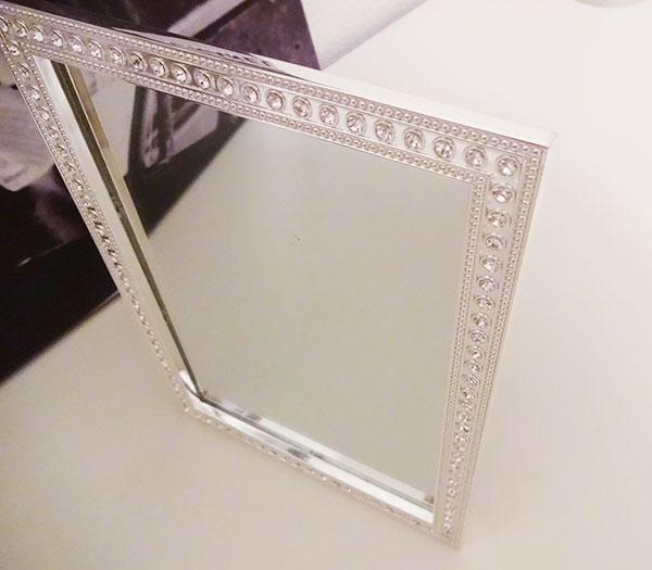 フランフラン鏡