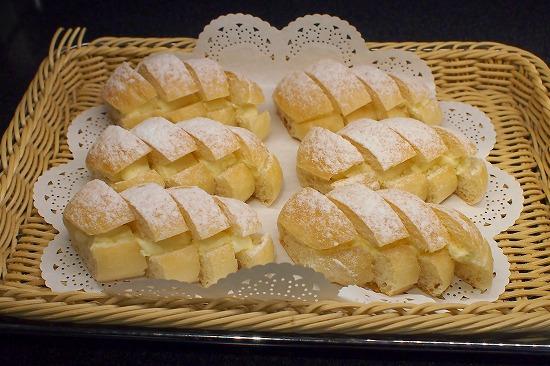 ミルクフランス01@東京ベイ舞浜ホテル FINE TERRACE 2014年12月